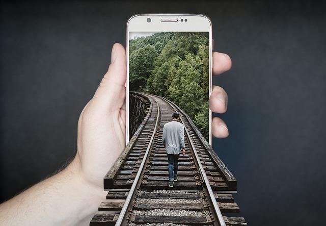 Tecnología emergente está cambiando.