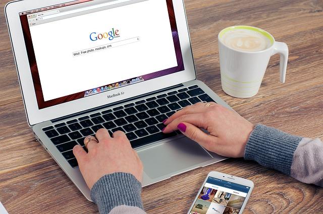 Contenido  web – Cómo crear contenido de manera sencilla