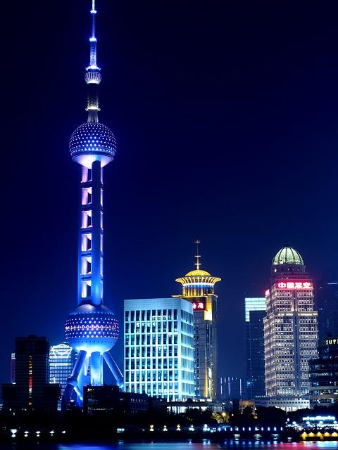 China, la bestia de la innovación