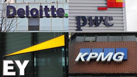 Por qué ordenan a las Big Four separar sus negocios de auditoría – iProfesional.com