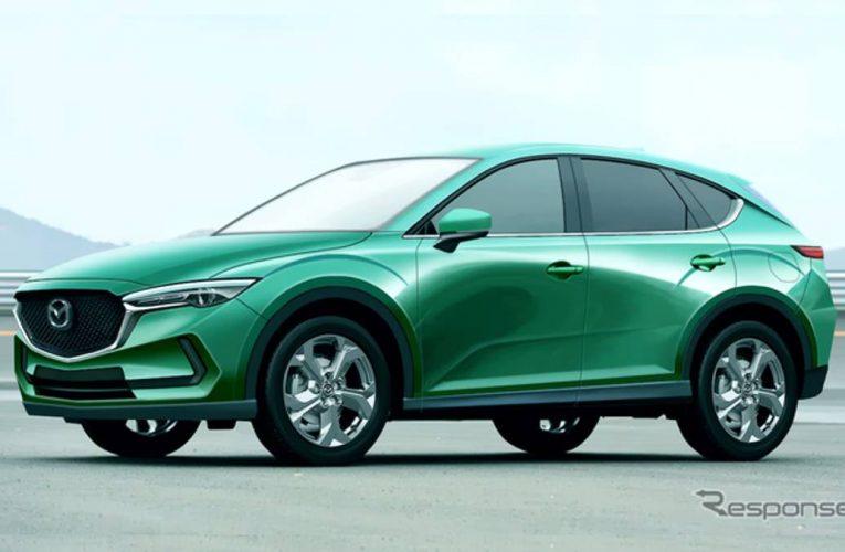 Así podría ser el Mazda CX-50: mecánica híbrida para el sucesor de CX-5 – El Carro Colombiano